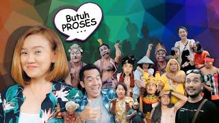 Download lagu Dek Ulik - Butuh Proses ( Video Klip Musik)
