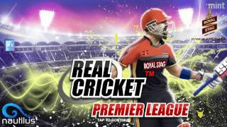 Download Game Review: Real Cricket Premier League is repetitive 3Gp Mp4
