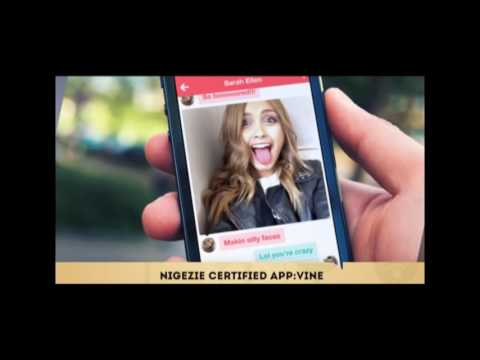 NIGEZIE CERTIFIED APP FOR THE MONTH OF MAY AND JUNE 2016