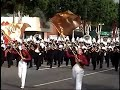 Esperanza HS at the 2007 Arcadia Band Review