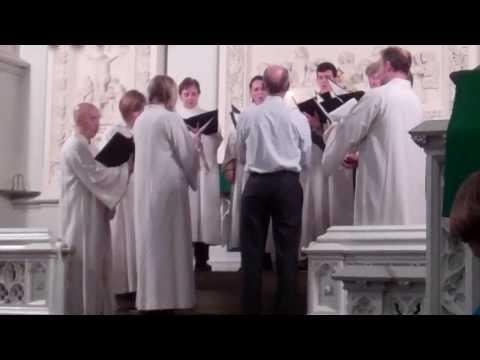 Josquin des Prez - Laudate pueri Dominum