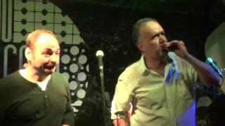 Edu Bighands Quartet con Danny Boy y Ñaco Goñi - Early In The Morning