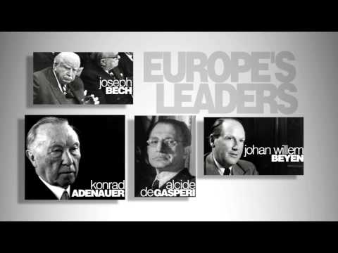 Why Europe Has a Problem with Israel _  Prager University