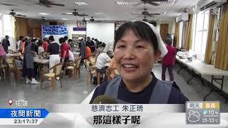 應景月餅DIY 社區長者樂開懷