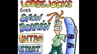 Lenny Loosejocks - Snow Boardin' (1996)