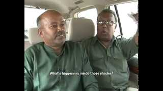 Success in the desert by a Bangladeshi (KUWAIT EPS 2)