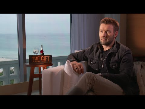 Joel Edgerton Interview - THE GIFT - This Is Infamous