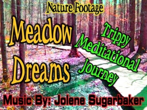 Meadow Dreams: Meditation And Music By Jolene