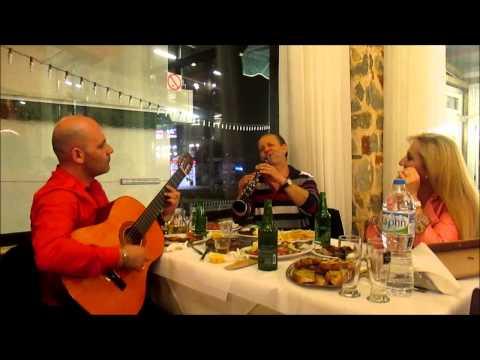 Alket Nicka : ( Keti - Guitar & Mamani - Clarinete ) : Solo video
