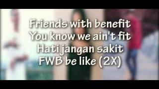 download lagu Friends With Benefit - Rendyapr Ft Dycal & Jennifer gratis