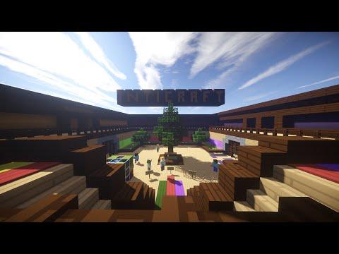 Minecraft Server ||SkyLand LA|| 1.7.4 no hamachi no premium siempre abierto