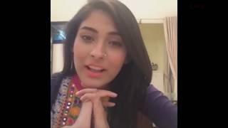 mehjabin on live -মেহজাবিন কে কি করার প্রস্তাব দিল এক যুবক লাইভ দেখুন