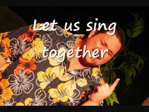 TONGAN DANCE SONG Tevita Lolomanaia