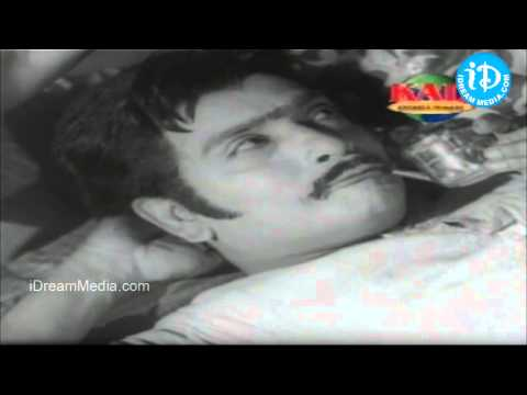 Kodalu Pilla Movie - Rajababu, Allu Ramalingaih Comedy  Scene video