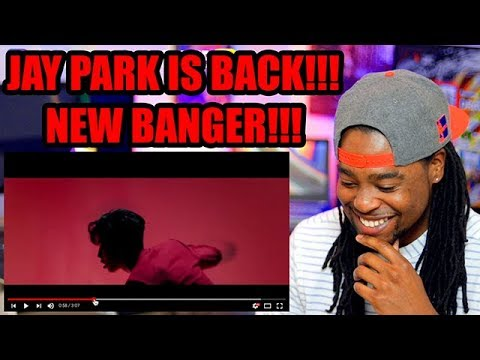 Jay Park X Yultron | Forget About Tomorrow MV | FINALLY SOME JAY!!! | REACTION!!!