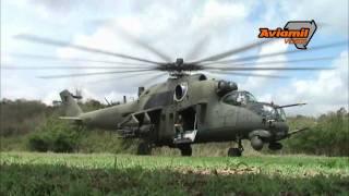 Thumb Aviamil: Aviones de Venezuela (excelente vídeo)