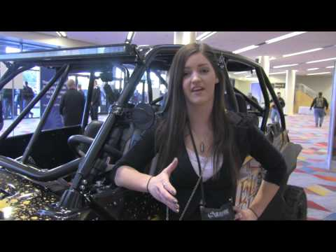 SHOT Show 2013 Wrap Up FateofDestinee