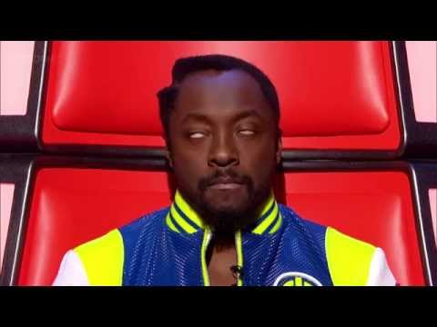 The Voice UK • Episode 4 Complete • Blind Auditions • April 14, 2012