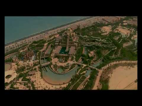 Vibrant Dubai - United Arab Emirates