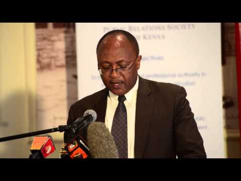Kenya set to host World Conference on Public Relations in Emerging Economies
