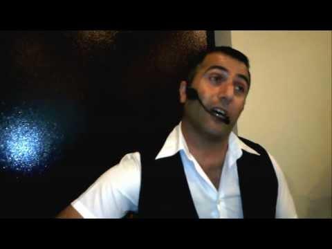 Ali Riza Polat , 24.12.2012 Pazar  Bildungsverein Oguzhan E.v. Kermes