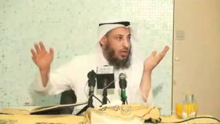 الفتن وعلامات الساعة :: ح1 :: الشيخ عثمان الخميس
