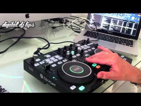 Hercules DJ 4Set Review