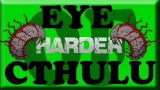 Terraria - Eye of Cthulu - HARDER HD