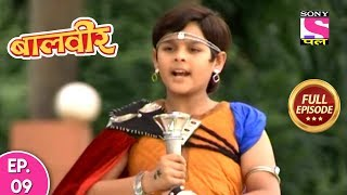 Baal Veer - Full Episode 09 - 20th September, 2018