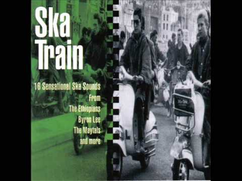 Ska Music  -  The Wings Of A Dove  -  The Blues Busters