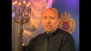 The Princess Diaries 2: Royal Engagement Hector Elizondo Interview