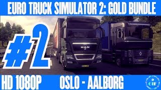 Прохождение игры euro truck simulator 2 gold bundle