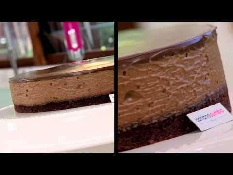 Zumbo Baking - Milk Chocolate Mousse Cake (Full Video) Music Videos