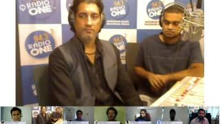 Cricket's Biggest Battle-IndvsAus-6th ODI