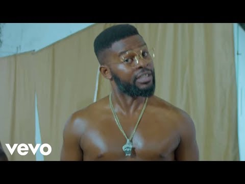 This Is Nigeria Video