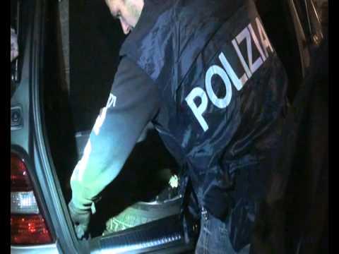 roma operazione questura di roma arresto 39 casamonica