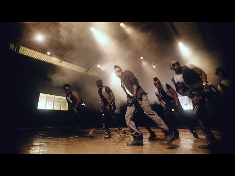 P Square - Alingo [Official Video]