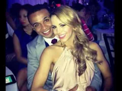 Aston Merrygold & Sarah Richards - God Must Have Spent...