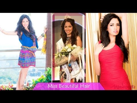 Miss India 2014 - Sub Contest Winners