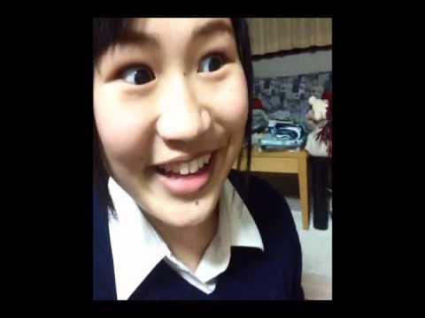 Reika Oozeki Vine動画まとめ 世界よ、これが日本の女子高生だぴーあ!#23