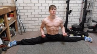 Become Flexible FAST!
