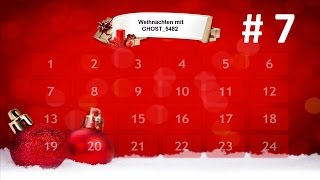 Tag 7 | Conrad Adventskalender IoT 2016 | Analog Write