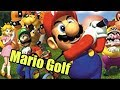 Checking Out: Mario Golf 64 with Crendor thumbnail