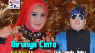 Evie Tamala feat Subro Birunya Cinta Official Music Video