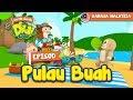 #36 Episod Pulau Buah   Didi & Friends