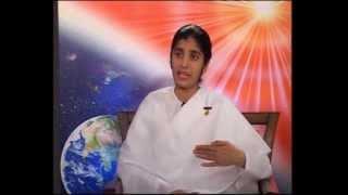 Self Management - Creating positive thoughts By BK Shivani - Awakening With Brahma Kumaris