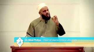 Hijrah (islamic calendar) – Dr. Bilal Philips