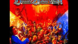 Blind Guardian - Precious Jerusalem