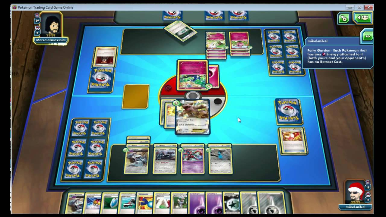 Pokemon TCG Metagross ...