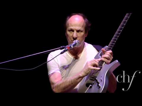 Adrian Belew: History & Future of Guitar Noise- Pt 2/3